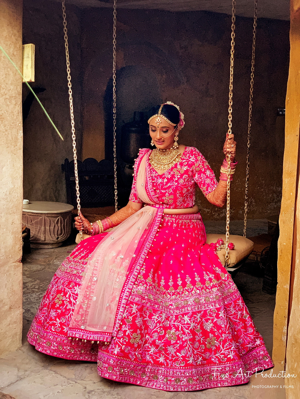 indian-bridal-portrait