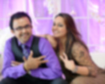 Chirali & Amish Thakkar - The best  Wedding Photographer & Cinematographer