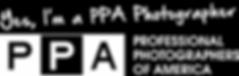 PPA member since 2002