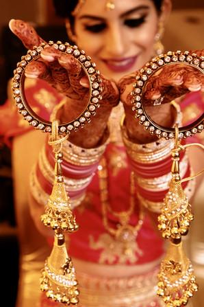 indian wedding jewelry bridal kalirey