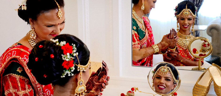BRIDE GETTING READY - GROOM GETTING READY - PHOTOGRAPHY - IDEAS - TIPS - INDIAN WEDDING PHOTOGRAPHY