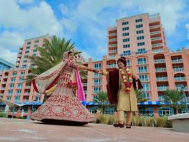 PUNJABI WEDDING TRADITIONS