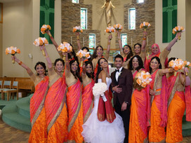 MALYALEE CHRISTIAN WEDDING TRADITIONS