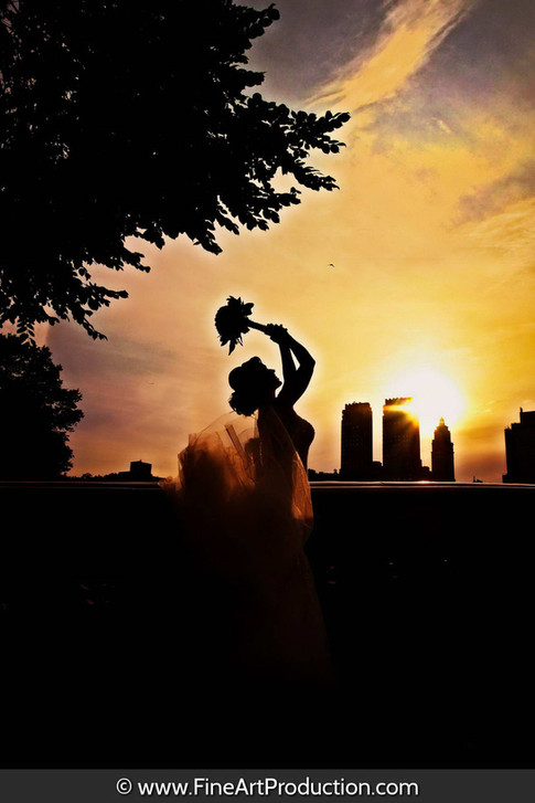 central-park-ny-bride-sunset-solo-portrit