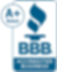 Better Business Bureau - A+ rated-Indian-Wedding-Photography-Studio-Fine-Art-Production