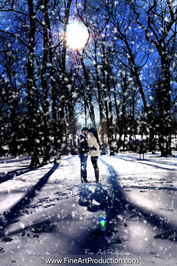 snow-themed-photo-session