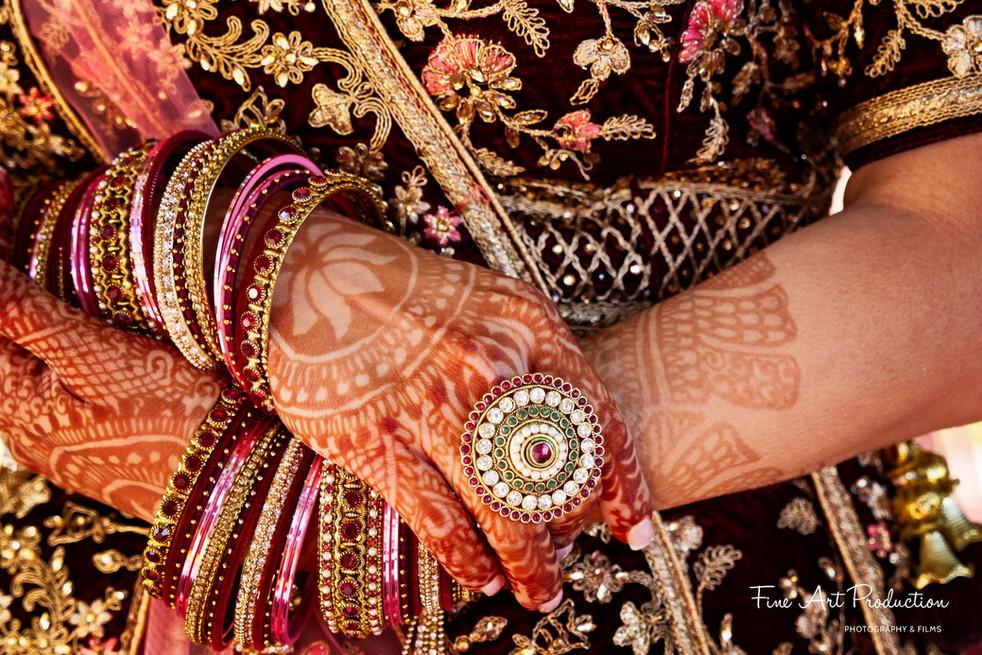 bride bangles jewelry