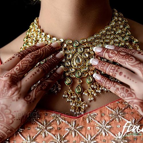 Indian Wedding at Umiya Mata Mandir Macon GA by Fine Art Production