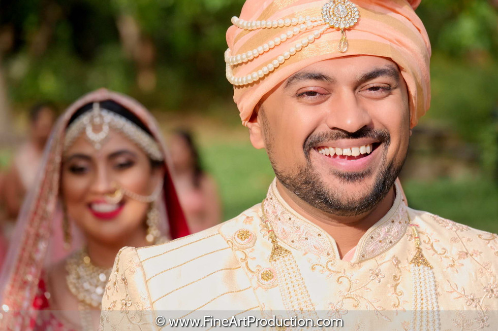 indian-couple-first-look-photography-sheraton-parsippany