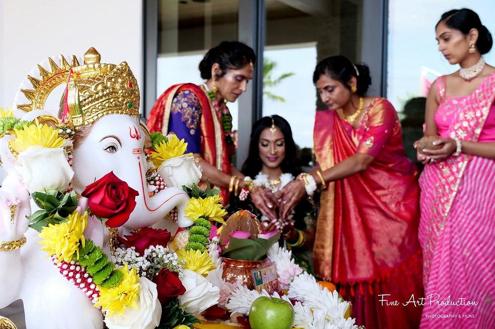 Gujarati wedding mameru Gujarati Pre