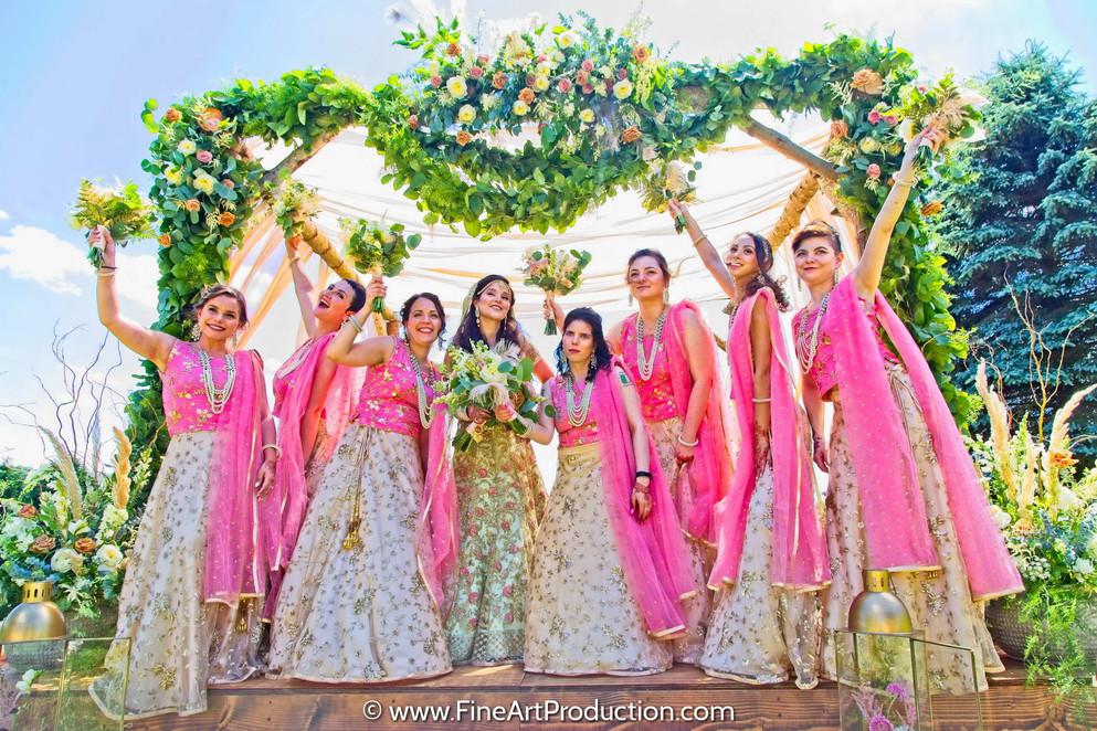 outdoor-indian-wedding-mandap-set-up
