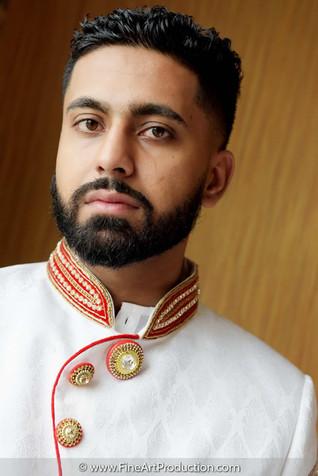 punjabi-groom-photoshoot