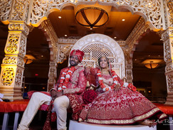 GUYANESE WEDDING TRADITIONS