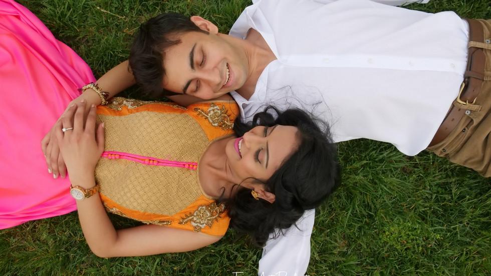 Vijal & Jatin