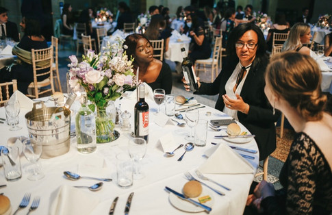 Annual Networking Dinner