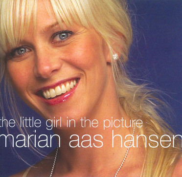 The Little Girl In the Picture by Marian Aas Hansen