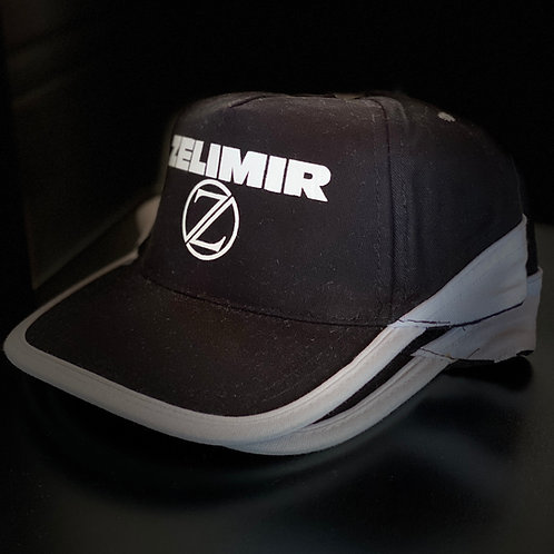 """""""Zelimir"""" Z Caps"""