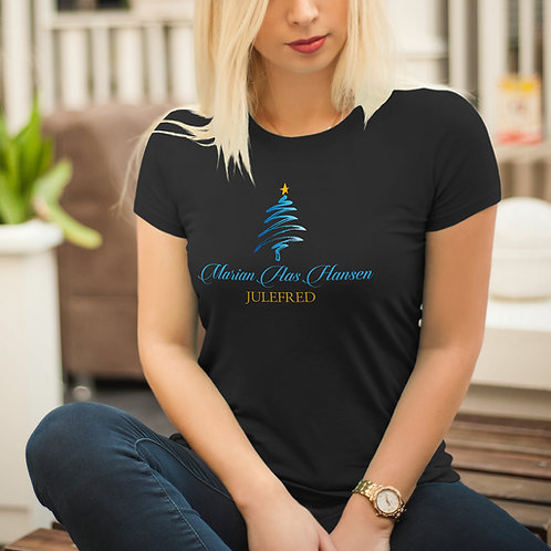 """JULEFRED"" T-shirt Marian"