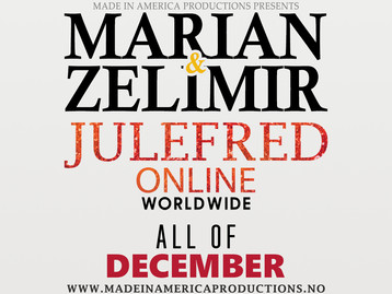 JULEFRED Online Christmas Special