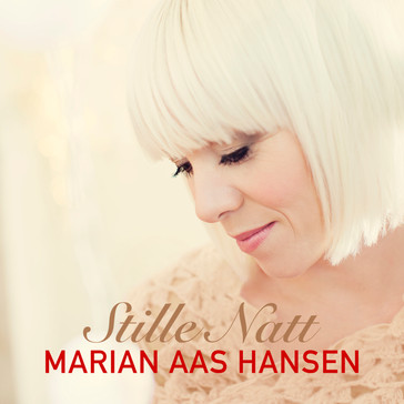 Marian Aas Hansen - Stille Natt CD Cover