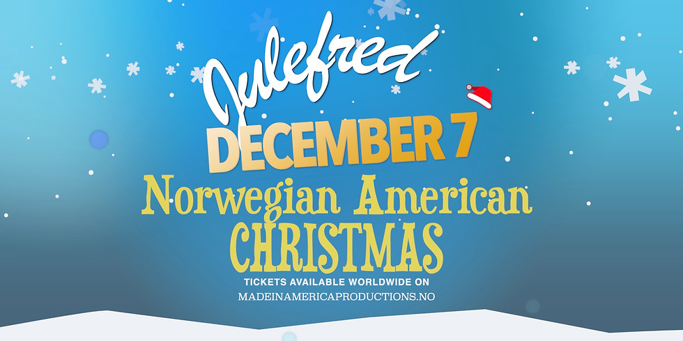 (US & the World) Online Christmas Concert w/ Marian & Zelimir
