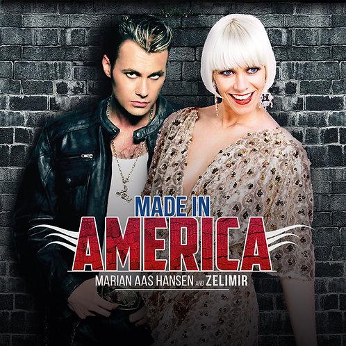 Made in America CD
