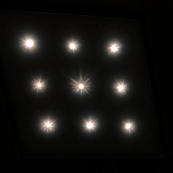 Vulcania - Luminariste