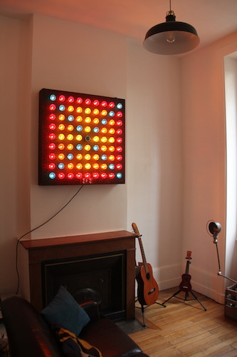 Luminariste - Square