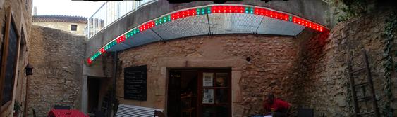 Café Patine - Mirmande