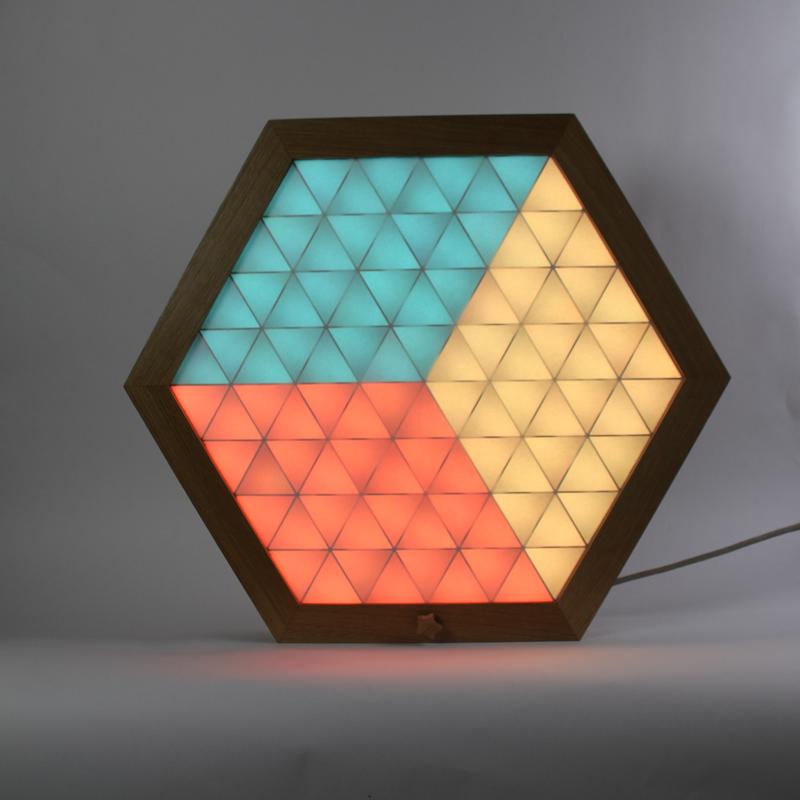 Luminariste - Exa