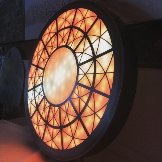 Luminariste - BCCM