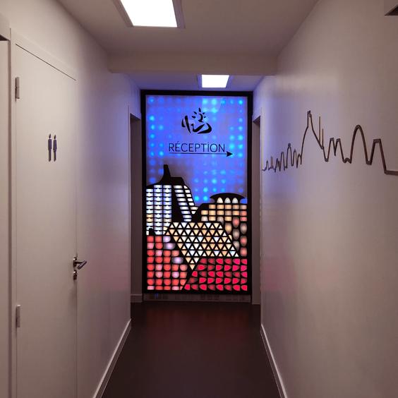 Luminariste - Office Notarial - Grande Motte