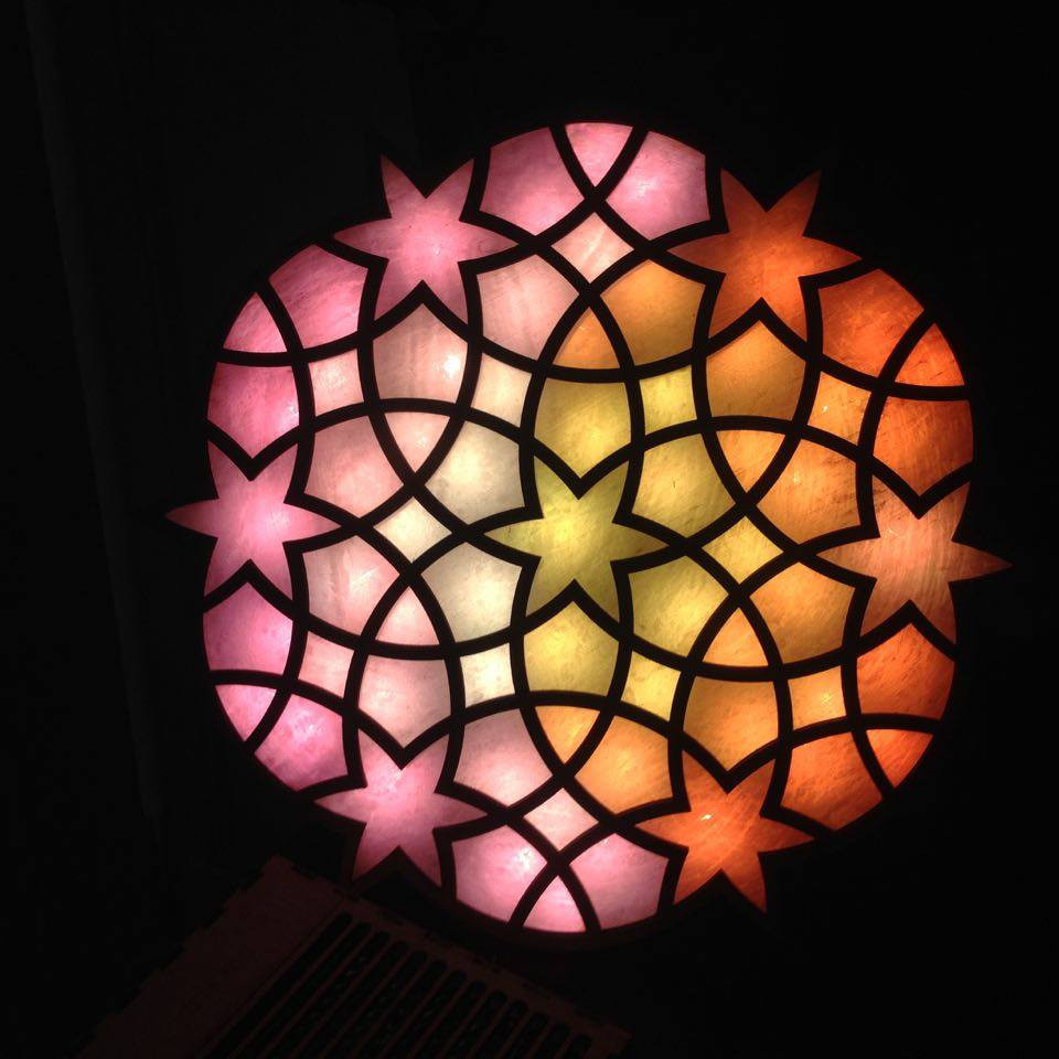 Luminariste - Ublo