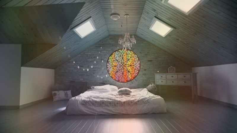 Luminariste - Cosmos