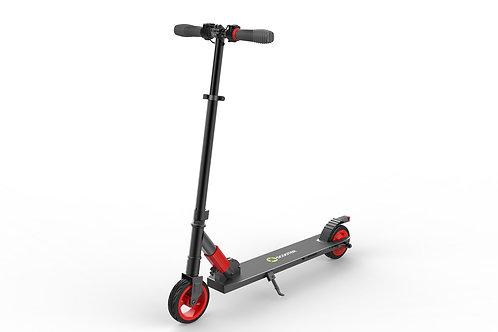 Megawheels S1 - Red