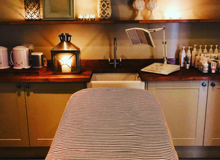 'Sleep Retreat' full body, hot oil massage