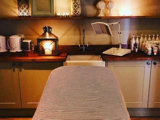 'Sleep Retreat' full body, hot oil massage