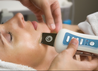£16 off the Ion Active Power Facial (with LED) - now £49