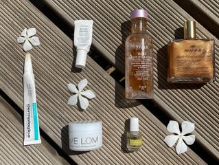 Winter Holiday Skincare