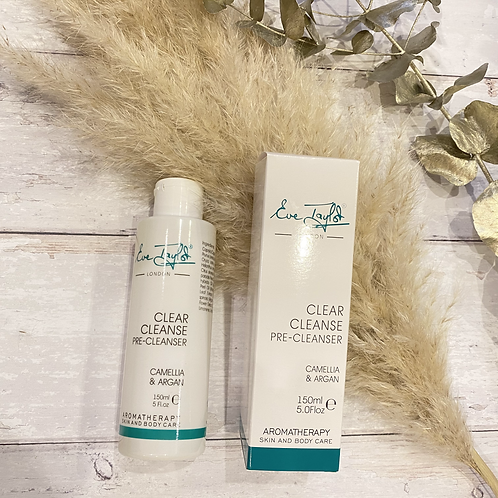 Clear Cleanse Pre-Cleansing Oil, 150ml