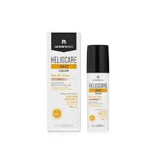Heliocare Oil-Free Gel Tint - BEIGE