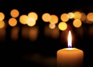 Candlelit Yoga at The Bothy