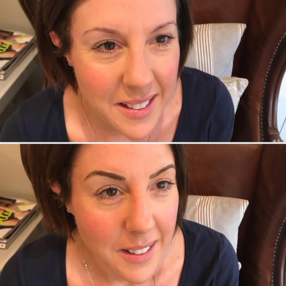 Microblading // Semi permanent eyebrows