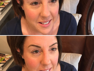 Looking after your delicate eye area!