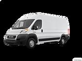 2020-Ram-ProMaster Cargo Van-front_13298