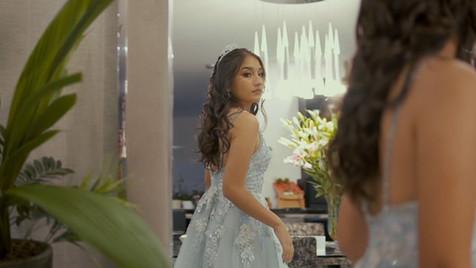 Los Quince de Camila