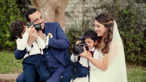 Beatriz & Javier
