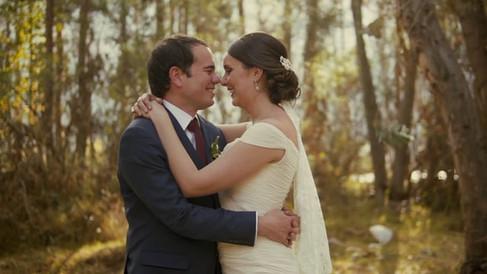 Astrid & Francisco