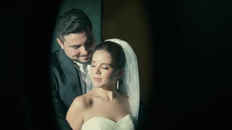 Alejandra & Aldo