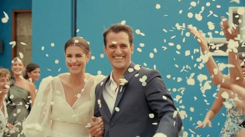 Camila & Jorge